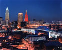Superior Viaduct Bridge · Cleveland, Ohio